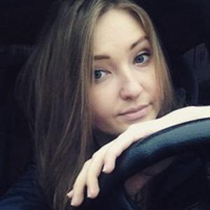 Дина Пономарева
