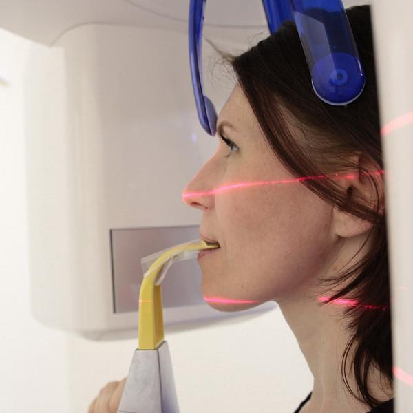Компьютерная 3D -томография