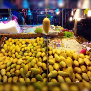 манговый рай