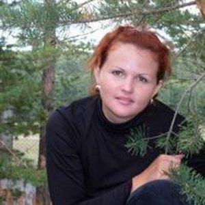 Юлия Кужлева