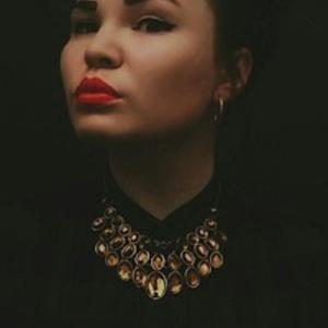 Юлия Хохрякова