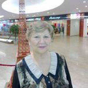 Тамара Гончарова