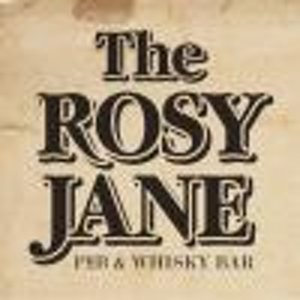 The Rosy Jane