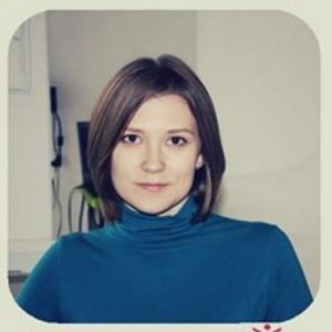 Маргарита Перевалова