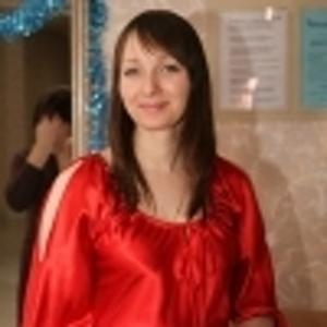 Любаша Тарханова