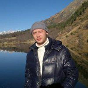 Дмитрий Литаврин