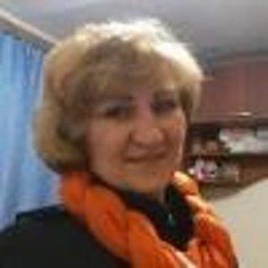Lyubov Novoselova