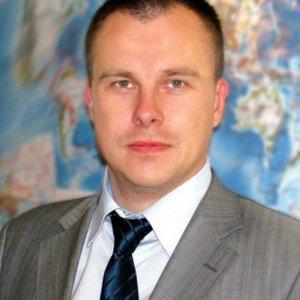 Козлов Сергей Владимирович