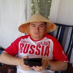 Илья Калинин