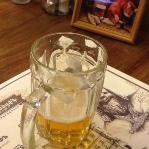 Обалденное пиво