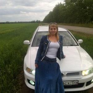 Анастасия Баранчикова