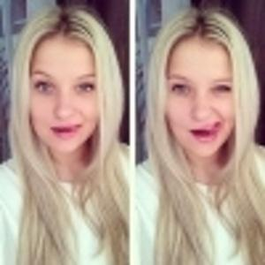Анна Стрижнёва