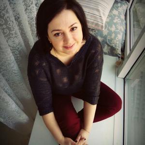 Ольга Лавкерт
