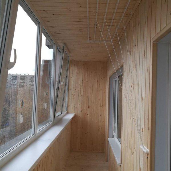 Балкон мастер, производственно-монтажная компания в екатерин.