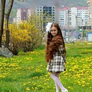 Ксения Харламова