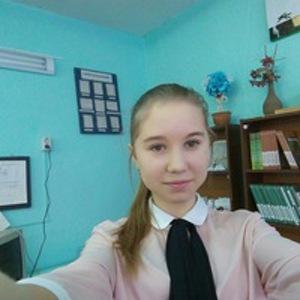 Дарья Масютина