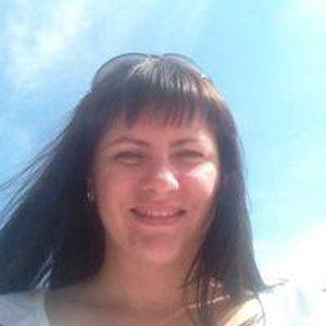 Анна Прусак