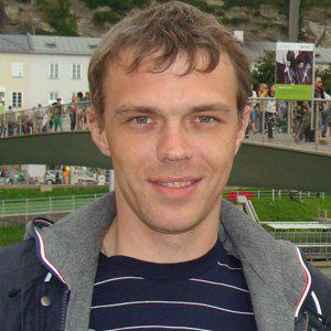 Вячеслав Кульманов