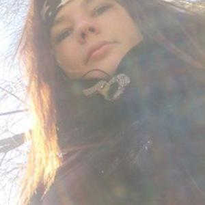 Виктория Яновская