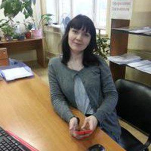 Марина Янникова