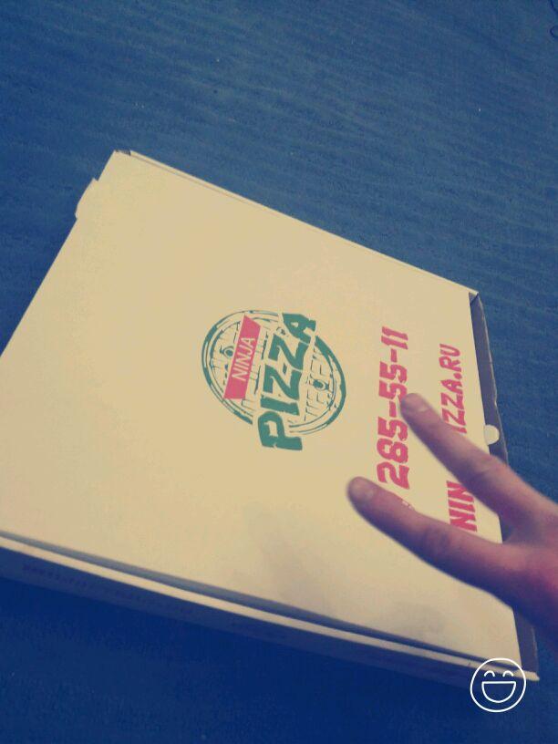 Служба доставки пиццы бизнес