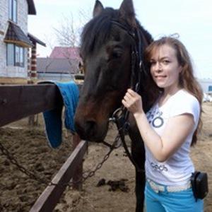 Татьяна Пушкарская