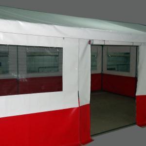 Вот такой удобный шатер за весьма бюджетные денежки)