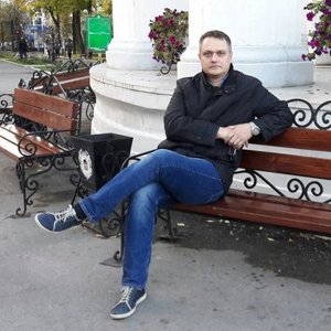 Александр Симоненко