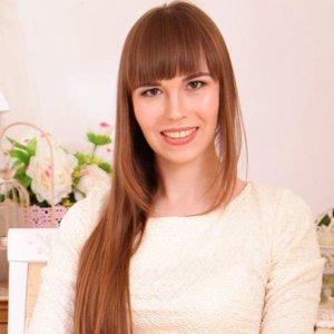 Анна Тюфякина