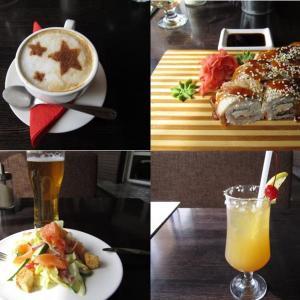 Всё богатство кухни от Япона Мама