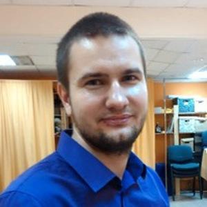 Евгений Митшан
