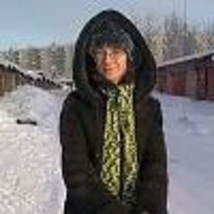 Галина Цзе