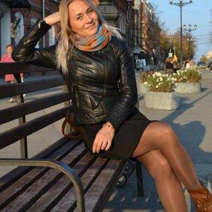 Елизавета Лобанова