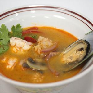 Суп Том ям Кунг