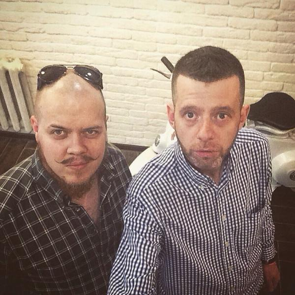 Коля Ротов с нами)