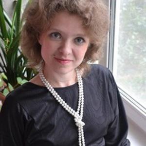Светлана Бурнашева