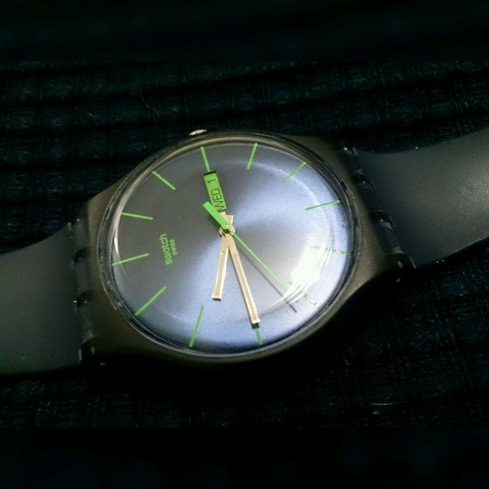 Что вы думаете о Candino? Швейцарские часы VK