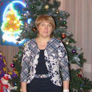 Марина Лоханская (Калинина)