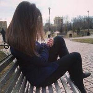 Настя Андронова