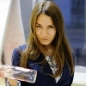 Юлия Гайзетдинова