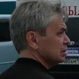 Андрей Бурлака