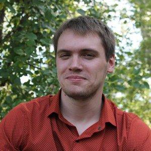 Олег Анохин