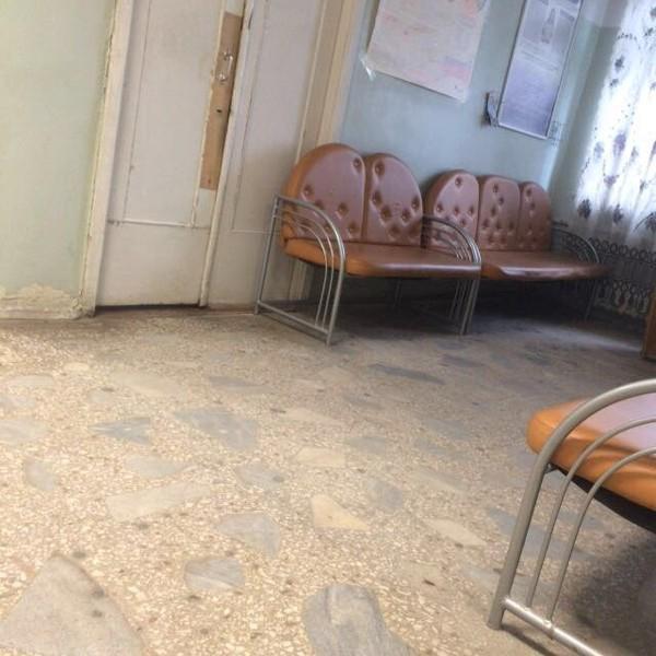 Поликлиника 45 расписание работы врачей ростов на дону