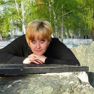 Свиридова Светлана