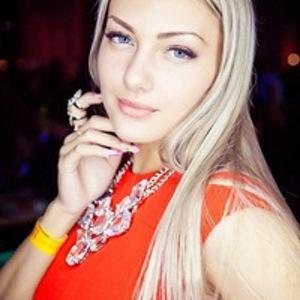 Ксения Ревякова