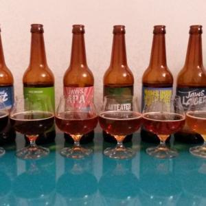 Вкусное и интересное пиво, которое обладает букетом))