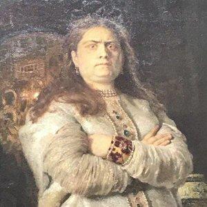 Аксинья Махиевич