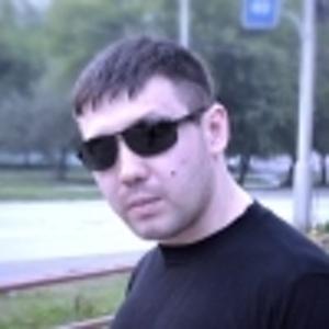Арман Дусенов