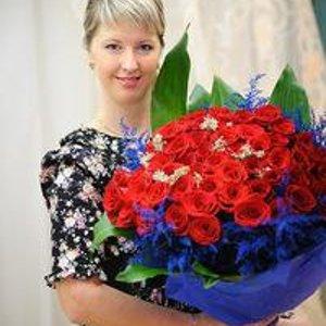 Наталья Шумайлова