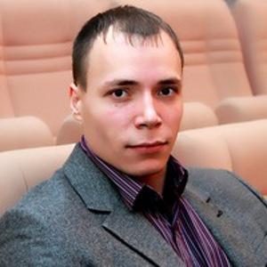 Егор Тиунов